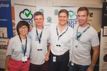 Aitran + TrustCloud Founders